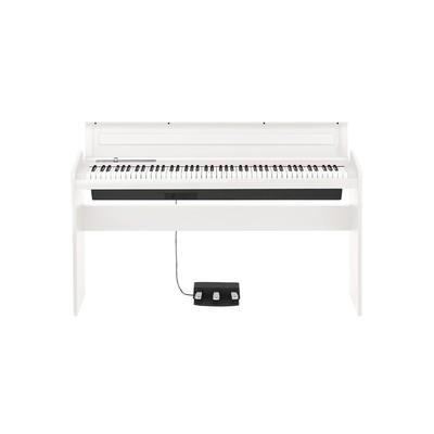 Korg LP-180-WH Digital Piano - White - Korg - LP180-WH