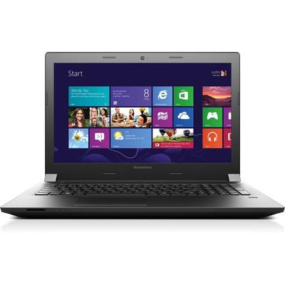 "Lenovo B40-80 (80LS001JUS) 14"" Laptop OPEN BOX, Intel i3-4005U, 1.70 GHz Processor, 4GB RAM, 500GB HDD, Black, English"