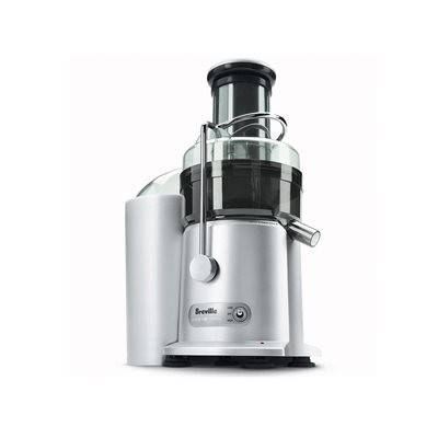 Breville JE98XL 2-Speed Juice Fountain Plus Juicer Sick Fat and Nearly Dead