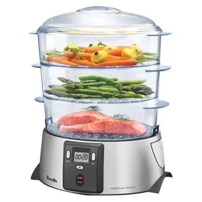Breville Digital Food Steamer BFS600XL