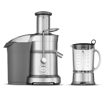 Breville BJB840XL Juicer and Blender REF