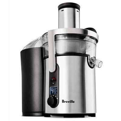 Breville BJE510XL REF Juice Fountain Multi-SPd 900WJuicer