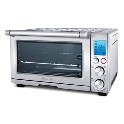 Breville Smart Toaster Oven 1800W BOV800XL REF