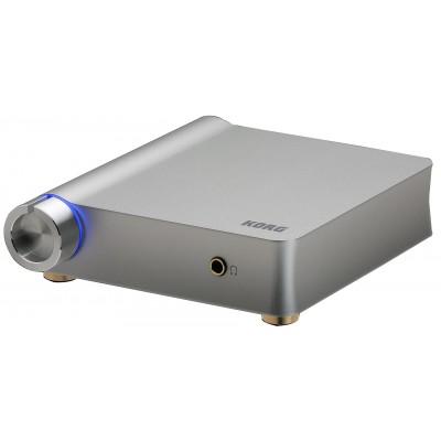 DS-DAC-10R 1Bit USB-DAC/ADC Converter - Korg - DS-DAC-10R