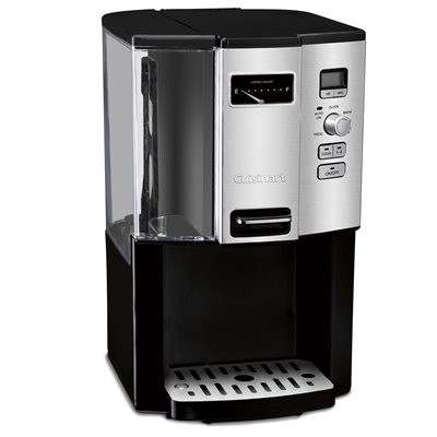 Cuisinart DCC-3000 Refurbished Coffeemaker 12c