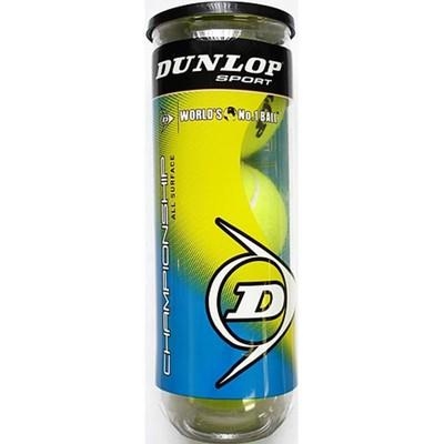Dunlop Championship All Court Tennis Ball Case (24 cans/72balls)