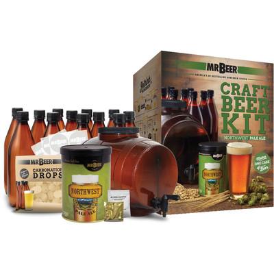Northwest Pale Ale Complet Kit