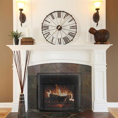 Pleasant Hearth - Fireplace Screen Guard