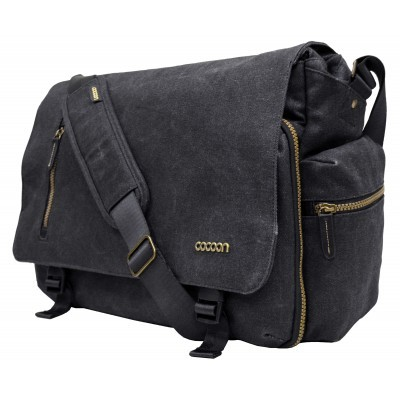 "Coccon Urban Adventure 16"" Messenger Bag"