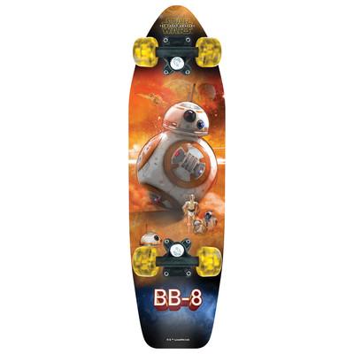 "22"" BB8 Locker Board"
