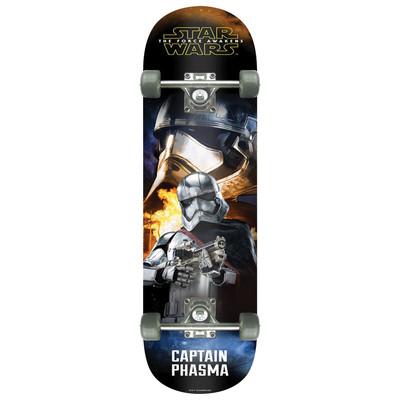 "31"" Captain Phasma Skateboard"