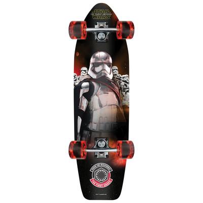 "27"" Captain Phasma Skateboard"