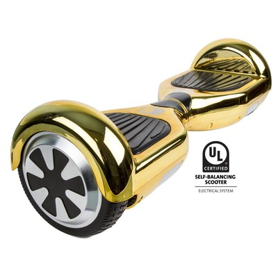 Gyrocopters L1 UL2272 certified Certified (Gold) - Hoverboard or Self balance board