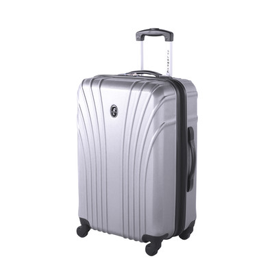 """Atlantic Beaumont Collection - Expandable 24"""" Luggage"""