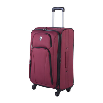 """Atlantic Altitude Collection - Expandable 24"""" Luggage"""