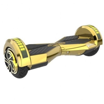 Bluetooth UWheels - Lamborghini 8' Turbocharged (Gold)
