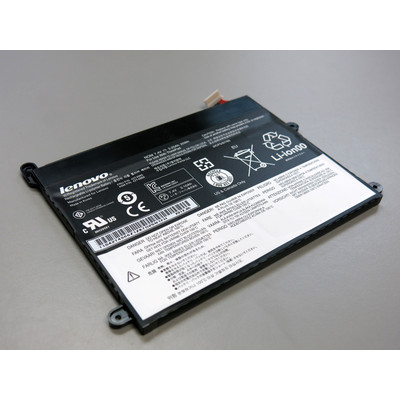 "Genuine Lenovo type 1838 ThinkPad 10.1"" Tablet (2 cell) battery - 42T4963 42T4985 42T4966"