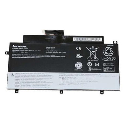 Genuine Lenovo 3 cell battery for ThinkPad T431s - FRU # 45N1121 45N1123