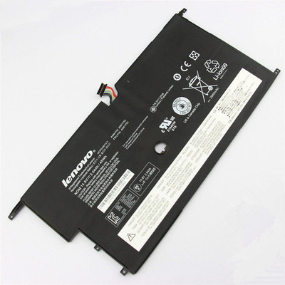 Genuine Lenovo 8 Cell Battery for Thinkpad X1 Carbon Gen 2 - 45N1703