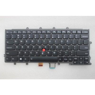 Genuine Lenovo Thinkpad X250 replacement keyboard.