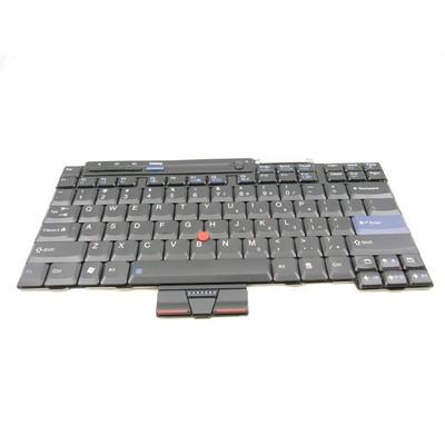 Genuine Lenovo Thinkpad X300 replacement keyboard.