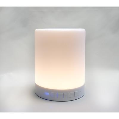 "Iceberg - Bluetooth ""Soft Touch"" Lamp Speaker"