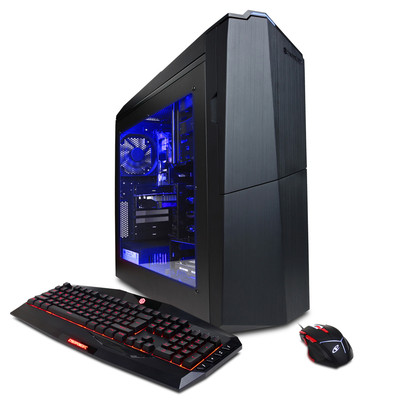 CYBERPOWERPC Gamer Xtreme GXi1000 w/ i7-7700 3.6GHz Gaming Computer