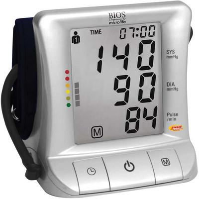 Bios Diagnostics Large-screen Automatic Blood Pressure Monitor