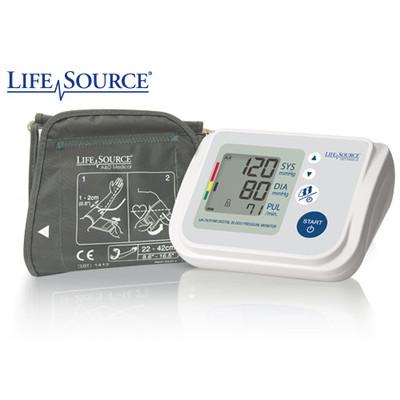 Life Source Multi-User Blood Pressure Monitor
