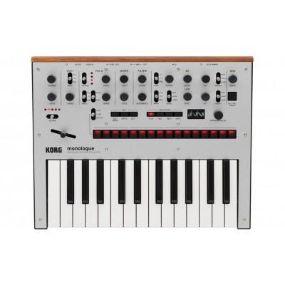 Korg monologue Monophonic Analogue Synthesizer - Korg - MONOLOGUESV