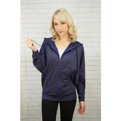 Paulina Micropoly Fleece lined Jacket