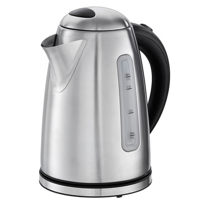 Danby 1.7 Litre Kettle, Stainless Steel