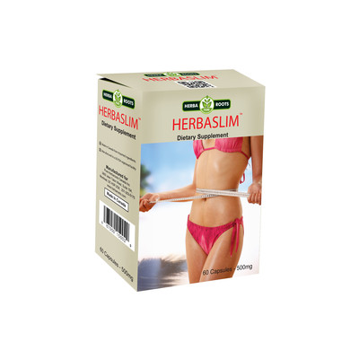 Herba Slim Dietary Supplement