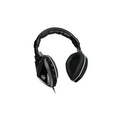 IOGear Kaliber Gaming Saga Surround Sound Gaming Headphones (GHG700) (881317512611  )