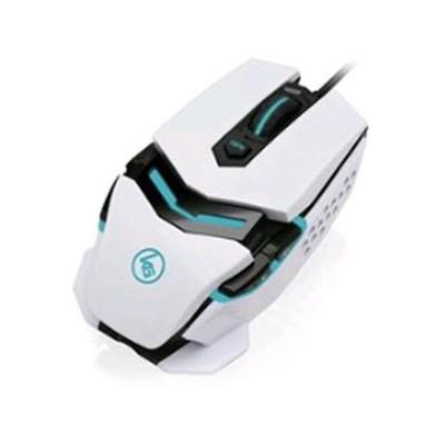 IOGear Kaliber Gaming FOKUS Pro Laser Gaming Mouse (GME670)