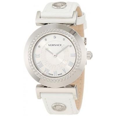 Versace VANITAS Women's White Watch (P5Q99D001S001)