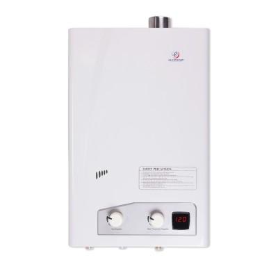 Eccotemp FVI12-LP Indoor Forced Vent Liquid Propane Tankless Water Heater