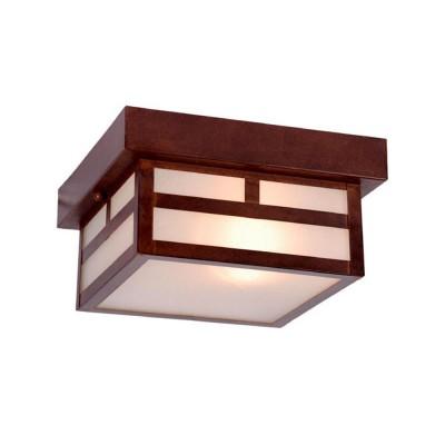 Artisan 1-Light Ceiling Flushmount