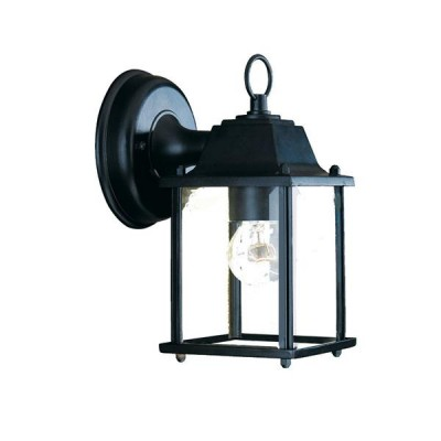 Builders' Choice 1-Light Downward Wall Mount