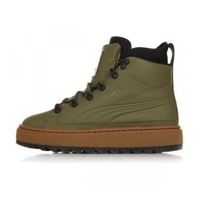 The Ren Boot