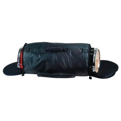 "Gig Bag Drum RockBag Premium 10""x12""/11""x13"" - Black - RockBag - RB 22634 B"