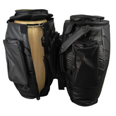 "Gig Bag Conga RockBag Premium 11 3/4"" - 12 1/2"" - Black - RockBag"