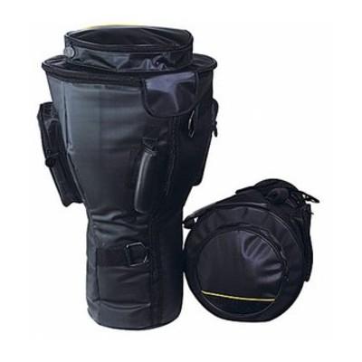 "Gig Bag Djembe RockBag Premium 16"" - Black - RockBag - RB 22628 B"