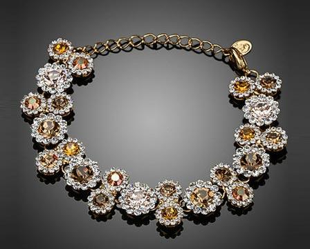 Austrian Crystal Jewellery