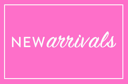 Shop Newest Arrivals